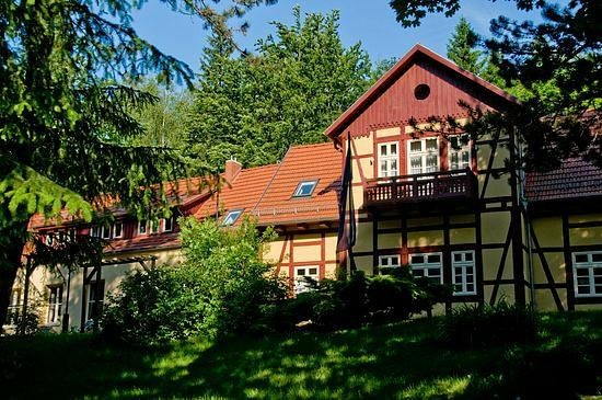 Hotel Habichtstein: Cavalierhaus