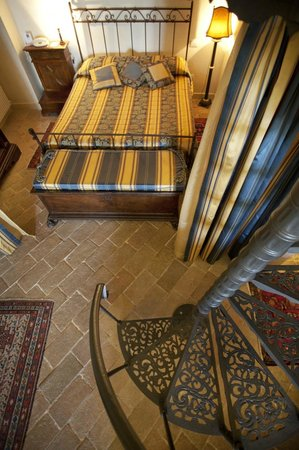 San Crispino Historical Mansion: Beatitudo