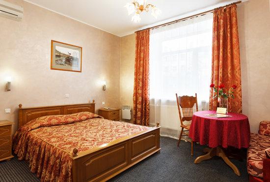 Hotel Regina: Junior Suite