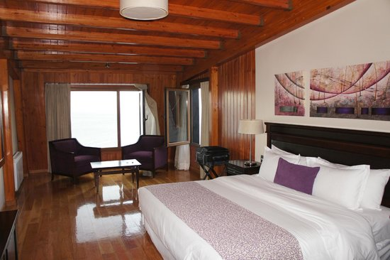 Alma del Lago Suites & Spa:                   Room