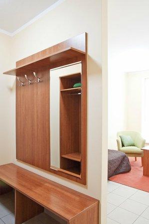 Foto de My Home Apartmanovy dom