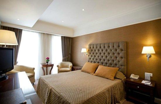 Hera Hotel Athens Reviews