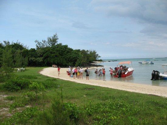 Veraclub Le Grande Sable : L'isola dei cervi