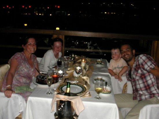 Limak Lara De Luxe Hotel&Resort:                   Mexican a la carte