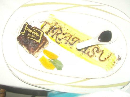 Limak Lara De Luxe Hotel&Resort:                   Italian a la carte