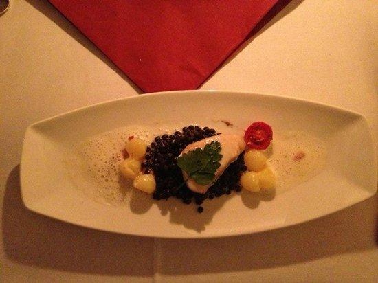 Sachs: Valentine's Dinner