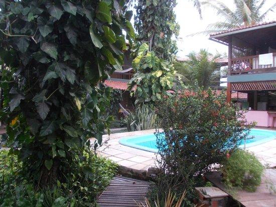 Pousada Vila Bela Vista:                   Inside