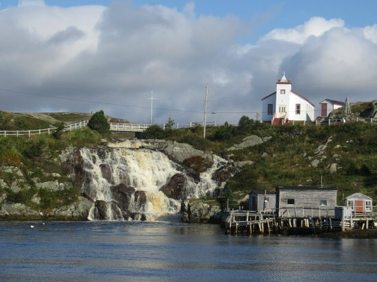 Wanderbird Expedition Cruises:                   Grand Bruit, Newfoundland