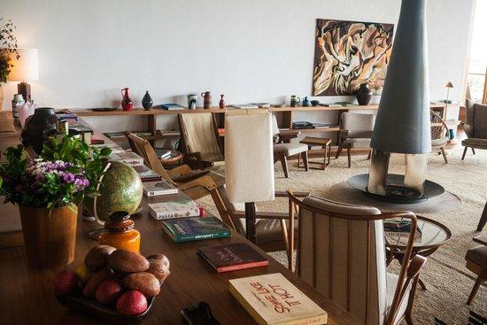 Porto Feliz:                   Lounge