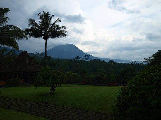 MesaStila Resort and Spa :                   Mt. Andong