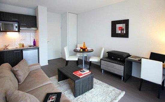 appart 39 city toulouse l 39 hers france voir les tarifs et avis appartement tripadvisor. Black Bedroom Furniture Sets. Home Design Ideas