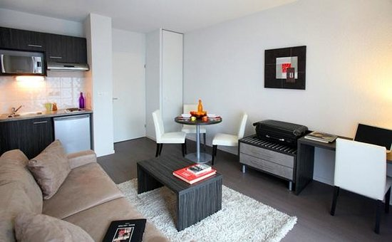 Appart Hotel Toulouse Balma