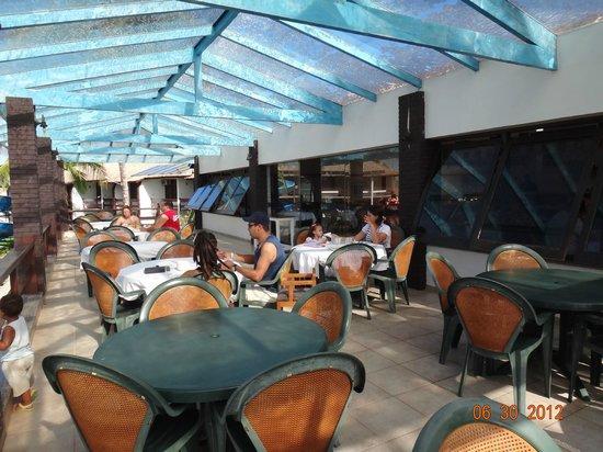 Hotel Baia Cabralia:                   Hotel
