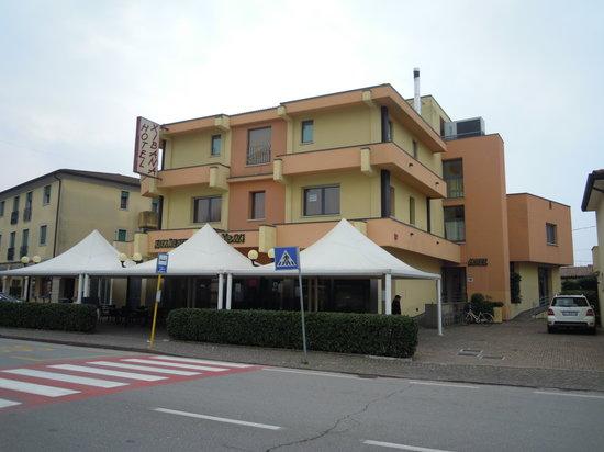 Hotel Xibana