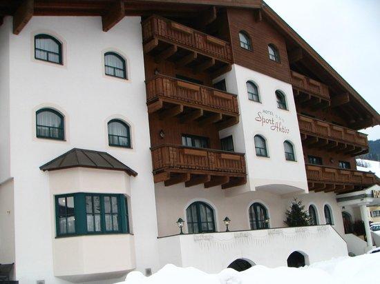Hotel Sport Aktiv