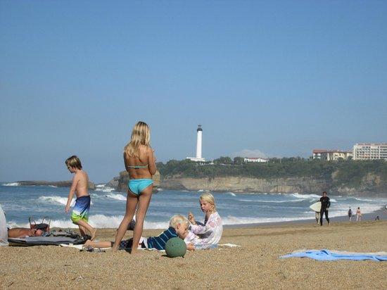 Biarritz (58495575)