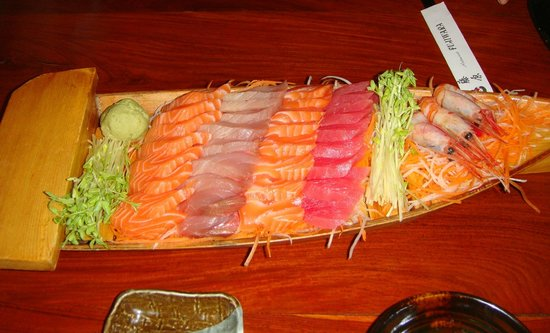 Fujiwara Restaurant