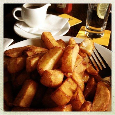 Wombleton, UK:                   Delicious!!!