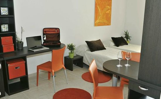 appart 39 city thonon les bains recenze a srovn n cen tripadvisor. Black Bedroom Furniture Sets. Home Design Ideas