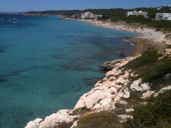Playa de Santo Tomàs