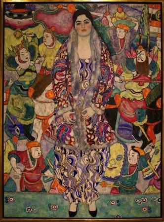 Τελ Αβίβ, Ισραήλ:                                     Gustav Klimt