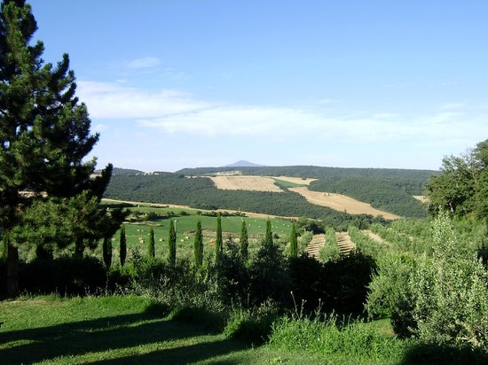 Sant' Antonio farm land