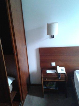 Tres Pastorinhos Hotel :                   quarto