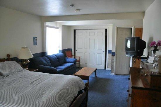 King George III Inn: Room 4