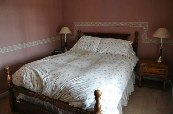 King George III Inn: Room 3