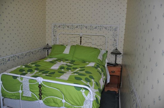 King George III Inn: Room 7