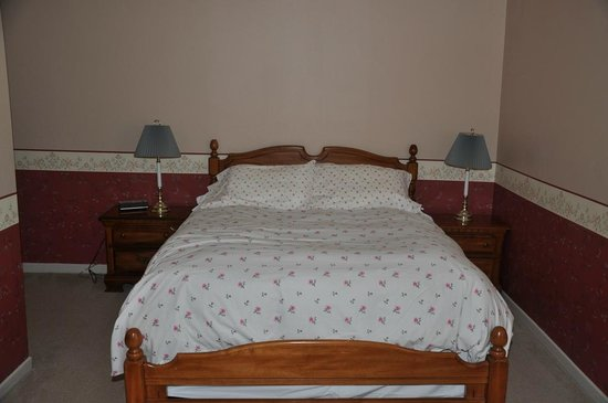 King George III Inn: Room 1