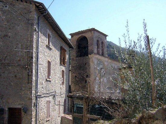 写真Chiesa di Santo Stefano - Mummie di Ferentillo枚