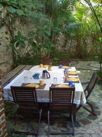Guesthouse Las Piedras: www.guesthousepuntacana.com