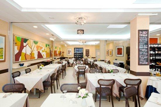 Grano Duro Restaurant