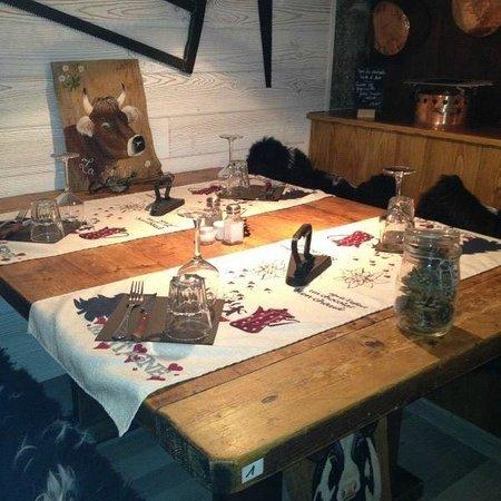 Trip Advisor Restaurant Les Tables Annecy