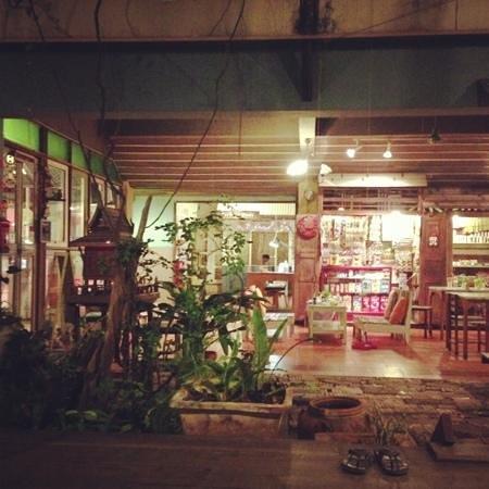 Phranakorn-Nornlen Hotel:                   zona bimbi