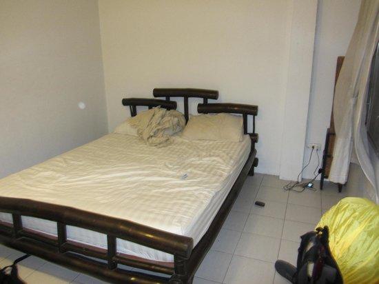 Lamphu House:                   doppelzimmer
