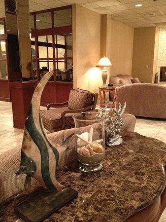 Shilo Inn Suites Hotel - Seaside Oceanfront照片