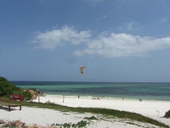 Garoda Resort:                                     watamu
