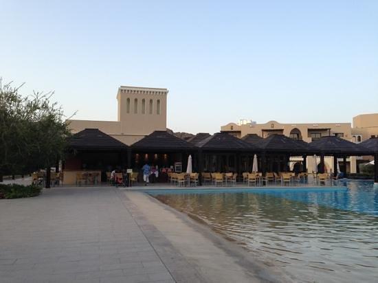 Miramar Al Aqah Beach Resort:                   miramar