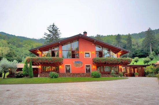 La Casa nel Bosco