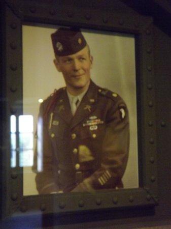 D-Day Experience (Dead Man's Corner museum): Dead Man's Corner Museum