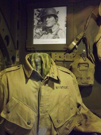 Le Dead Man's Corner Museum : Dead Man's Corner Museum