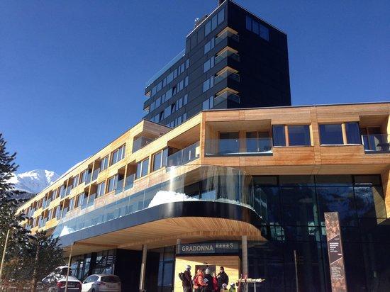 Gradonna Mountain Resort Chalets & Hotel