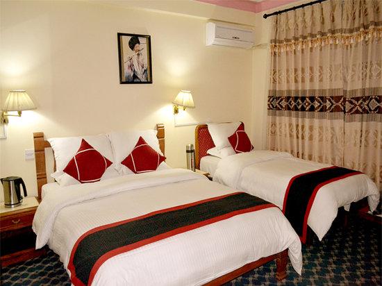 Hotel Norbu Linka