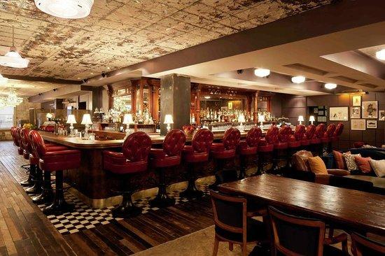 Soho House New York: Club