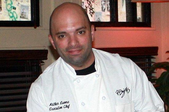 Il Bistro : Chef Nathan
