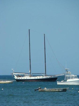 Antares Sailing Adventures