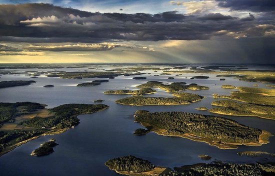 Archipelago National Park