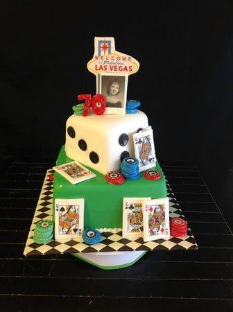 Tiny Cakes & Truffles Bakery